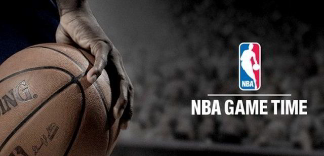NBA Game time para Android