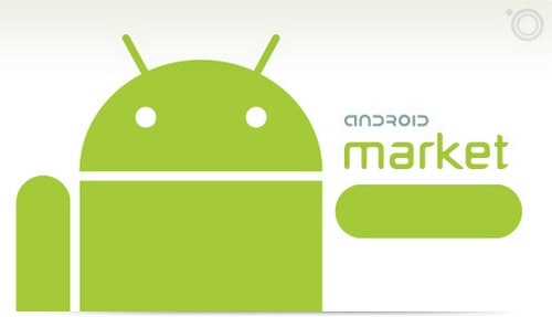 Android para PC. Android Market. Google Play