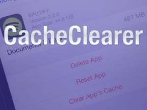 cacheclear