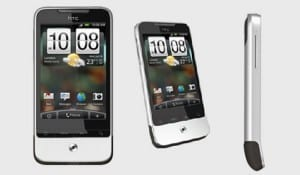 Especificaciones del HTC legend