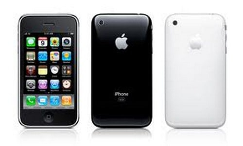 iPhone 3. iPhone 3G. iOs 4.0